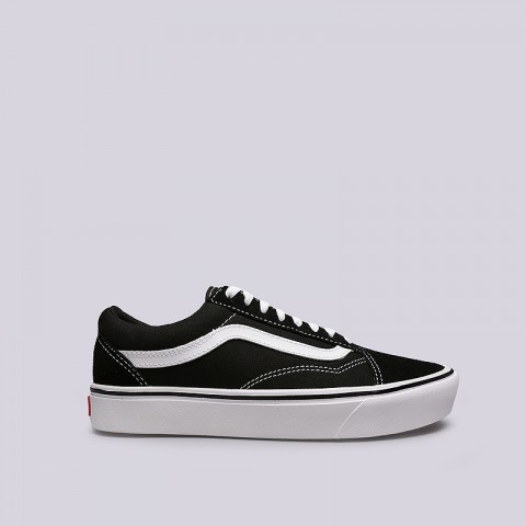 Кеды Vans ComfyСush Old Skool