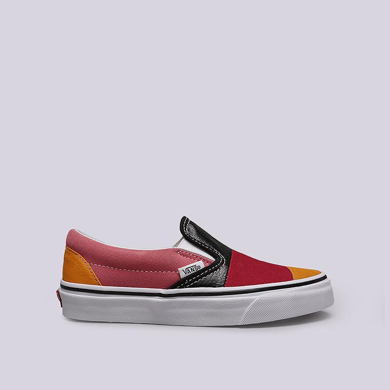 Кеды Vans Classic Slip-On фото