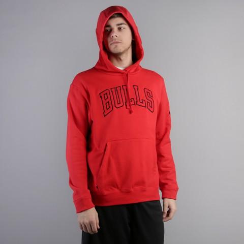 Толстовка Nike Chicago Bulls Hoodie