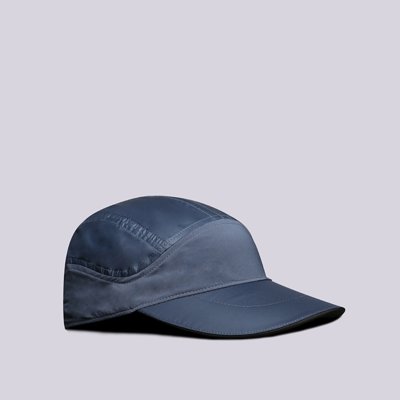 синюю  кепка nike tailwind tech running adjustable cap AV7690-427 - цена, описание, фото 2