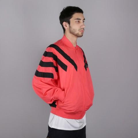 мужскую розовую  куртку jordan aj6 nylon jacket BV5405-850 - цена, описание, фото 3