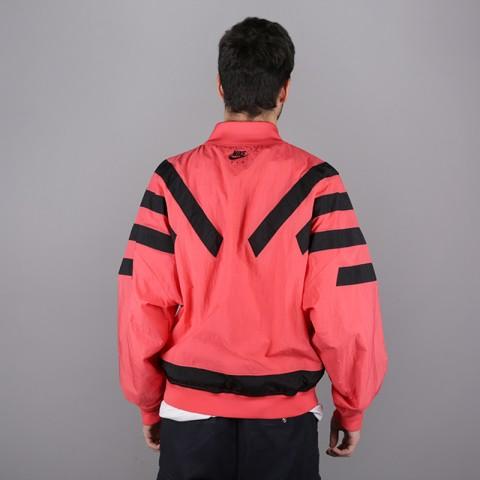 мужскую розовую  куртку jordan aj6 nylon jacket BV5405-850 - цена, описание, фото 5