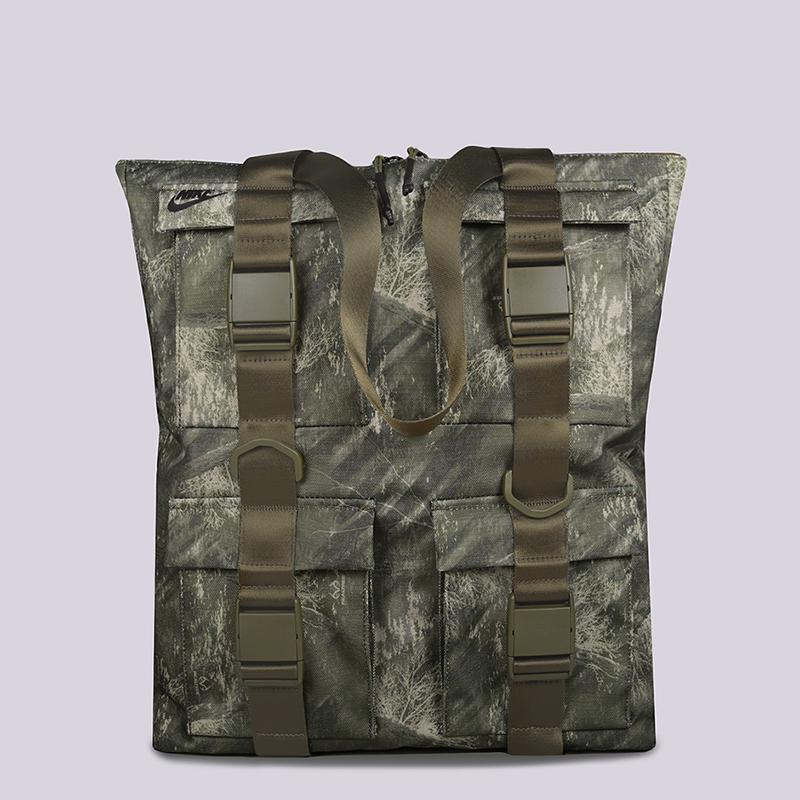 Сумка Nike Pocket Tote Bag 17L фото