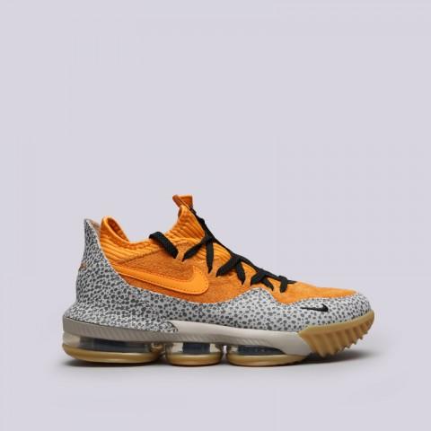 Кроссовки Nike Lebron XVI Low AC