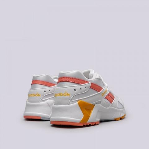 белые  кроссовки reebok aztrek DV4276 - цена, описание, фото 4