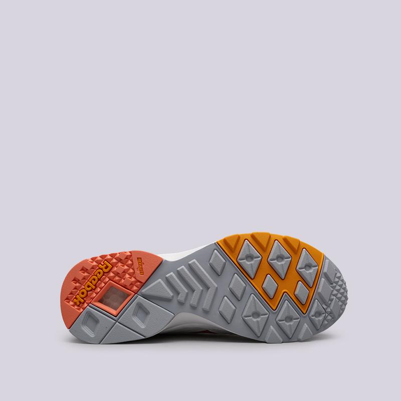 белые  кроссовки reebok aztrek DV4276 - цена, описание, фото 2