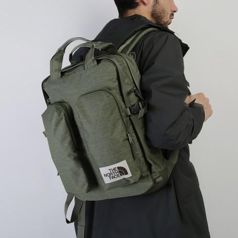 Рюкзак The North Face Mini Crevasse 14,5L