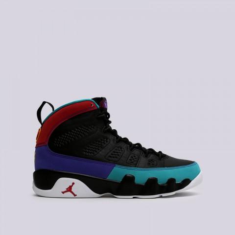 Кроссовки Jordan 9 Retro
