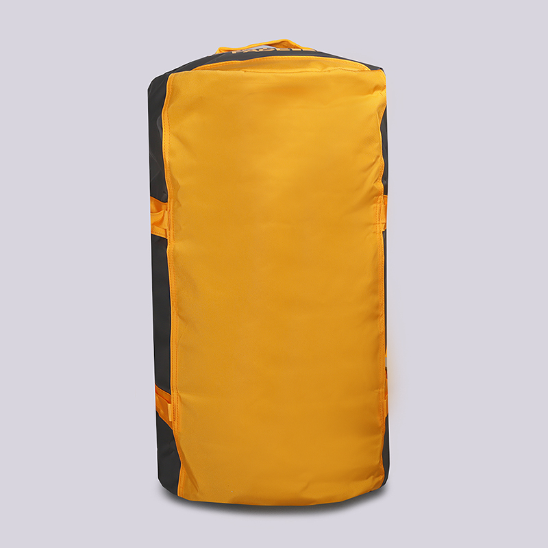 серую, желтую  сумка дорожная the north face base camp duffel - m 71l T93ETPV7V - цена, описание, фото 6