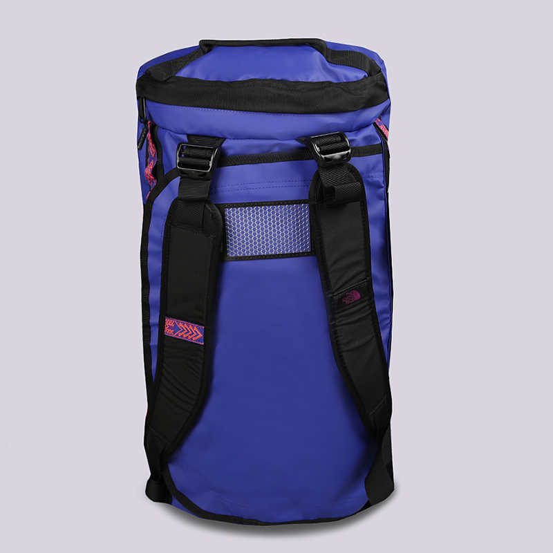 синюю  сумка дорожная the north face base camp duffel - m 71l T93ETP6SK - цена, описание, фото 4