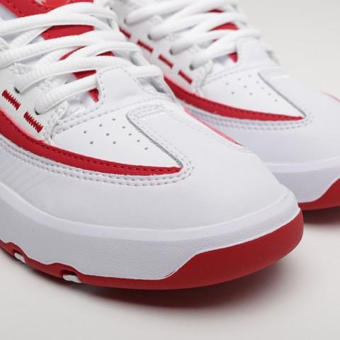 женские белые  кроссовки dc shoes legacy 98 slim ADJS200022-WWT - цена, описание, фото 4
