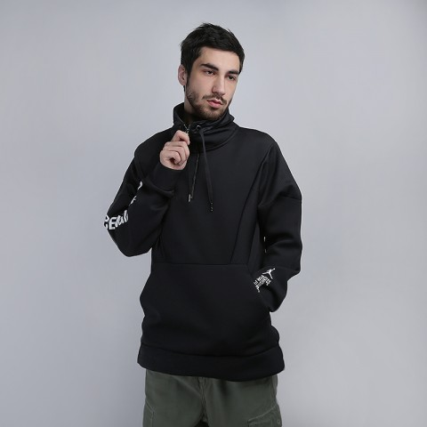 Толстовка Jordan Flight Tech Lite 1/4-Zip Top