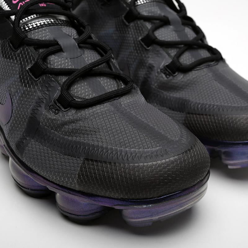 eb93d144 мужские чёрные кроссовки nike air vapormax 2019 AR6631-001 - цена,  описание, фото