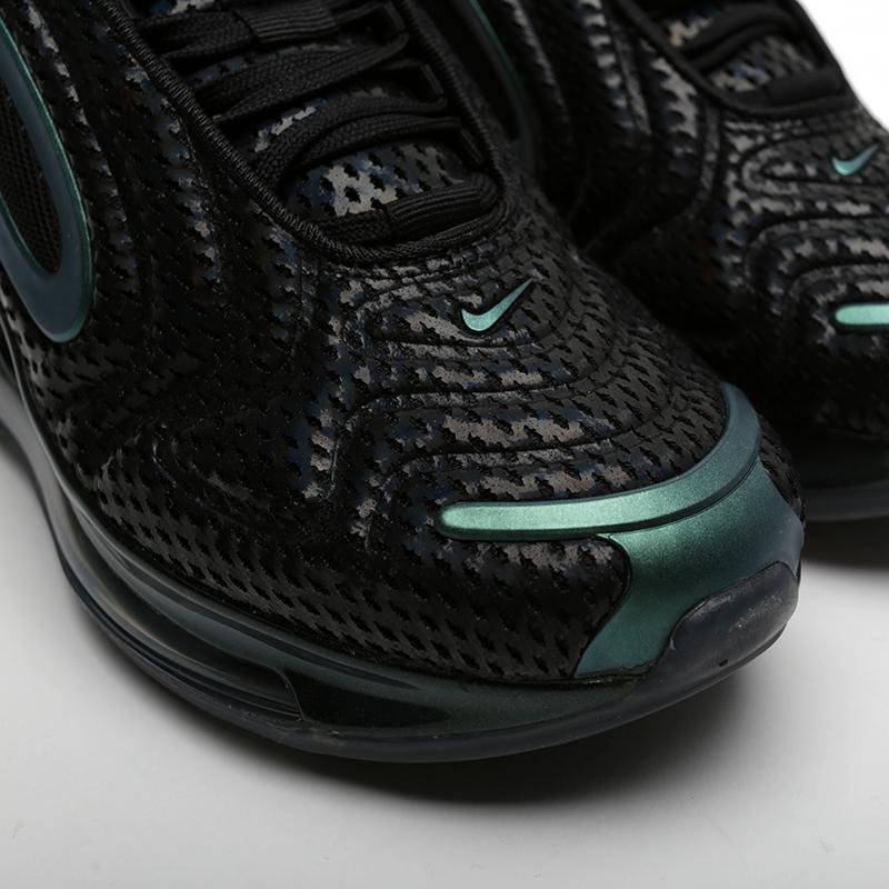 5992adf8 женские чёрные кроссовки nike wmns air max 720 AR9293-002 - цена, описание,