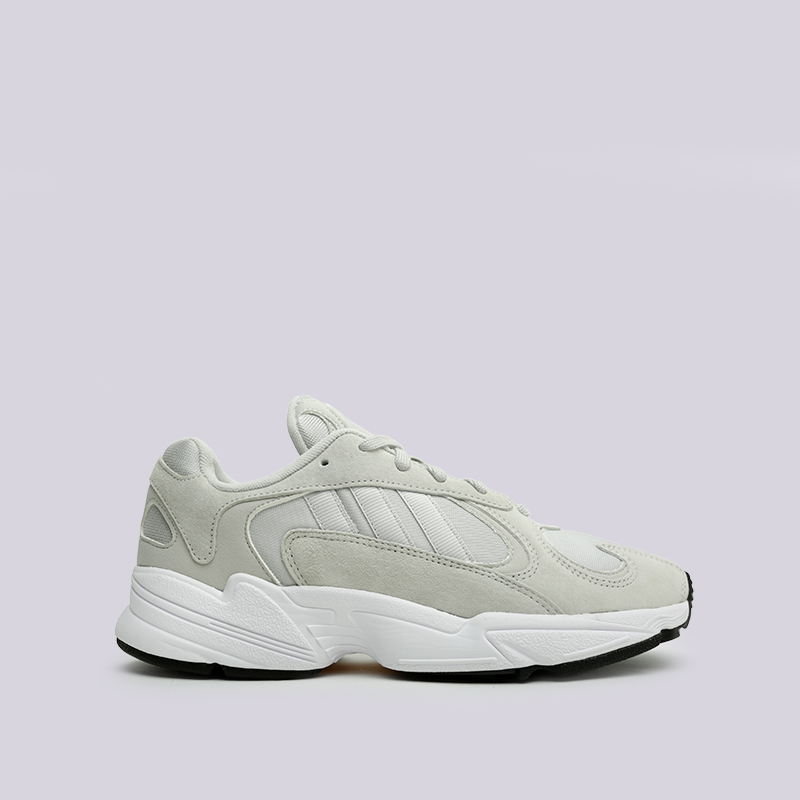 size 40 9ab62 35d3d Кроссовки adidas Yung-1 от Streetball