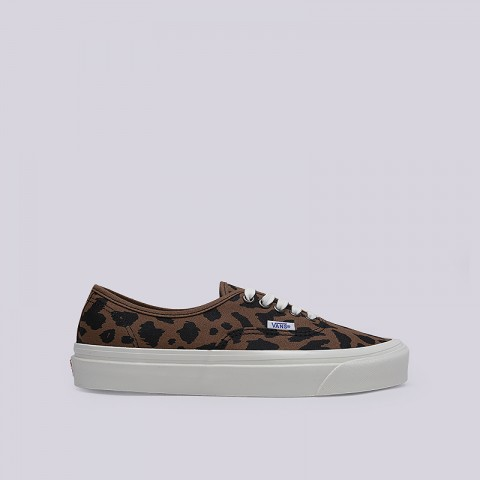 Кеды Vans Authentic 44 Dx