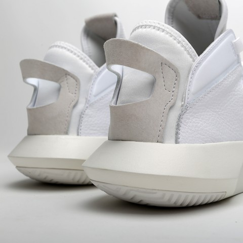 мужские белые  кроссовки adidas crazy 1 adv BD8016 - цена, описание, фото 6
