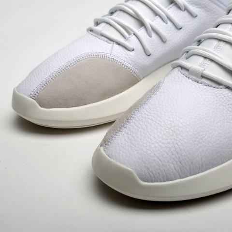 мужские белые  кроссовки adidas crazy 1 adv BD8016 - цена, описание, фото 4
