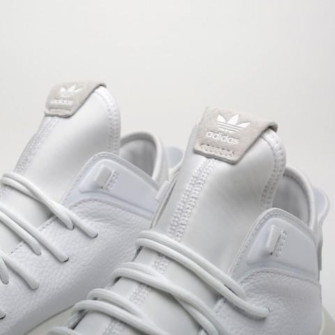мужские белые  кроссовки adidas crazy 1 adv BD8016 - цена, описание, фото 5