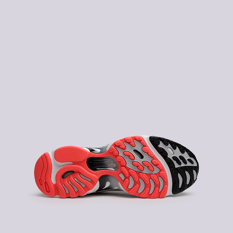 мужские чёрные, серые, белые  кроссовки reebok daytona dmx vector DV3891 - цена, описание, фото 2
