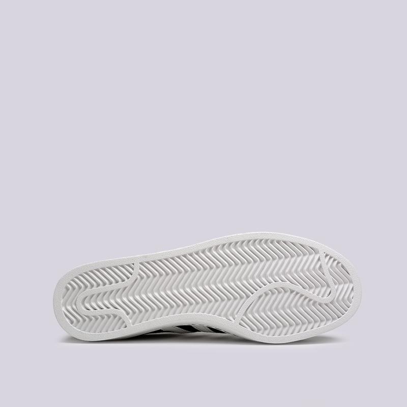 мужские чёрные  кроссовки adidas campus G27580 - цена, описание, фото 2