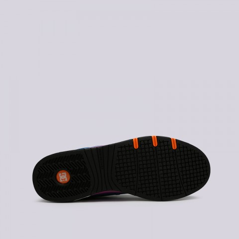 мужские мультиколор  кроссовки dc shoes legacy 98 slim ADYS100445-xbbw/xbbw - цена, описание, фото 2