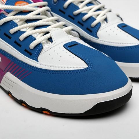 мужские мультиколор  кроссовки dc shoes legacy 98 slim ADYS100445-xbbw/xbbw - цена, описание, фото 5