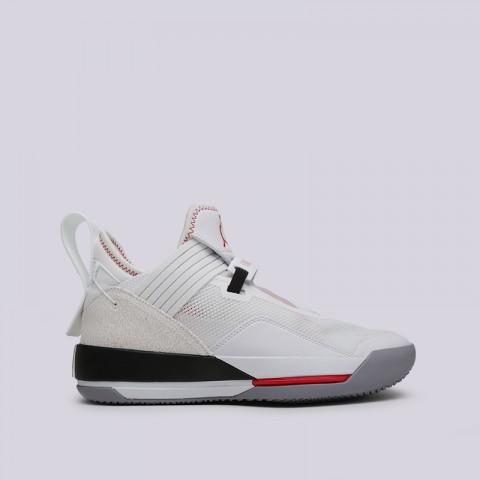 Кроссовки Jordan 33 SE