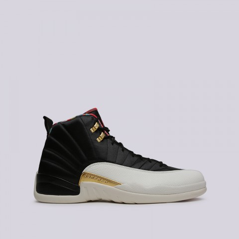 Кроссовки Jordan 12 Retro CNY