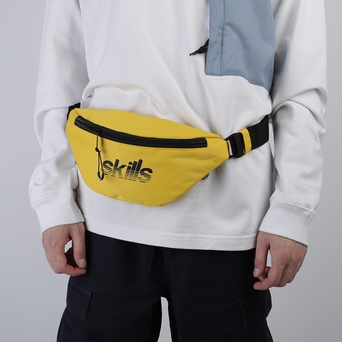 Сумка на пояс Skills Phantom Hip Bag