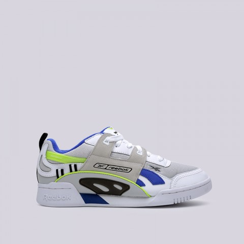 Кроссовки Reebok Workout Plus ATI 90S