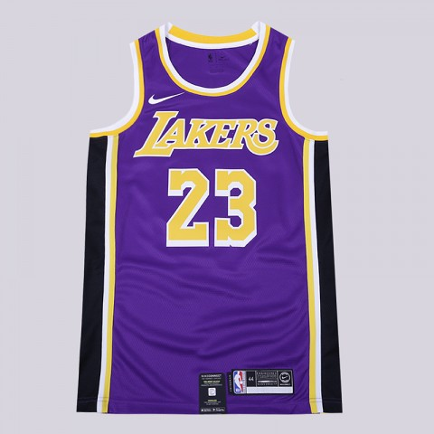 Майка Nike NBA LeBron James Statement Edition Swingman Jersey