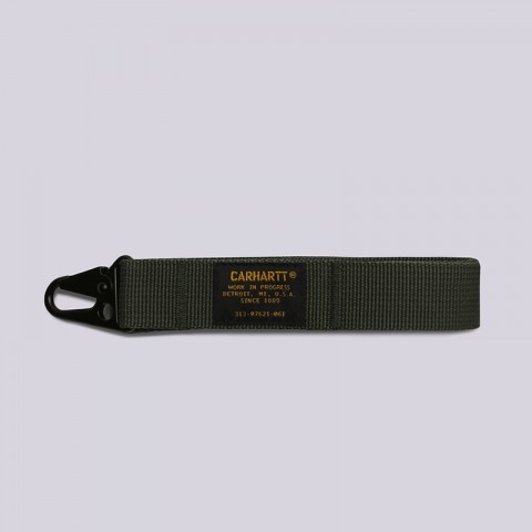 Ключница Carhartt WIP Military Key Chain Long