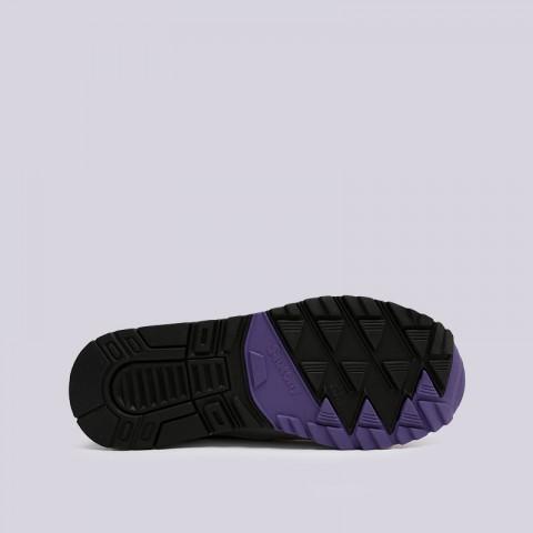 мужские серые  кроссовки saucony shadow 6000 S704412 - цена, описание, фото 2