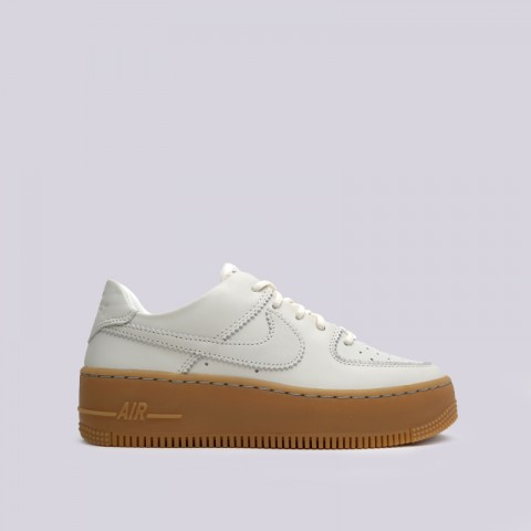 Кроссовки Nike WMNS Air Force 1 Sage Low LX