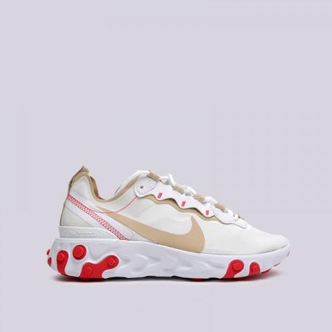 Кроссовки Nike WMNS React Element 55