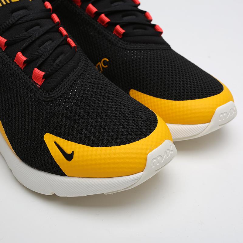 the latest bdbe9 e2b49 женские чёрные кроссовки nike wmns air max 270 se AR0499-005 - цена,  описание