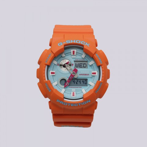 Часы Casio G-Shock GAX-100