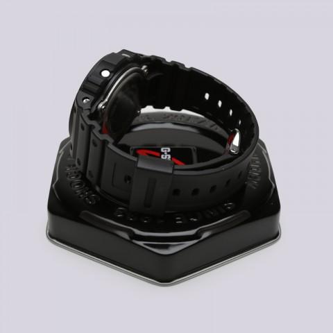 чёрные  часы casio g-shock dw-5750 DW-5750E-1B - цена, описание, фото 3