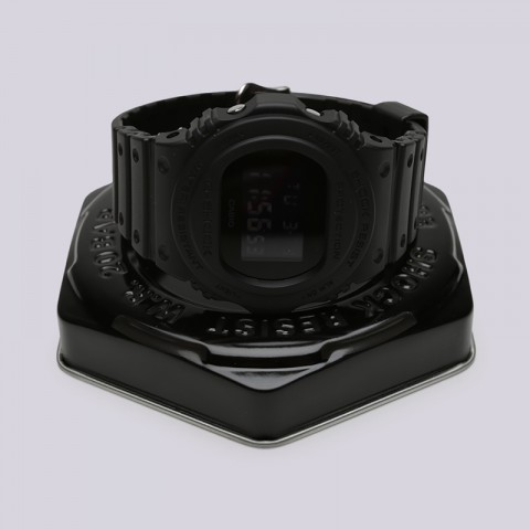 чёрные  часы casio g-shock dw-5750 DW-5750E-1B - цена, описание, фото 2