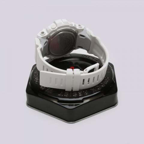 белые  часы casio g-shock gba-800 GBA-800-7A - цена, описание, фото 3