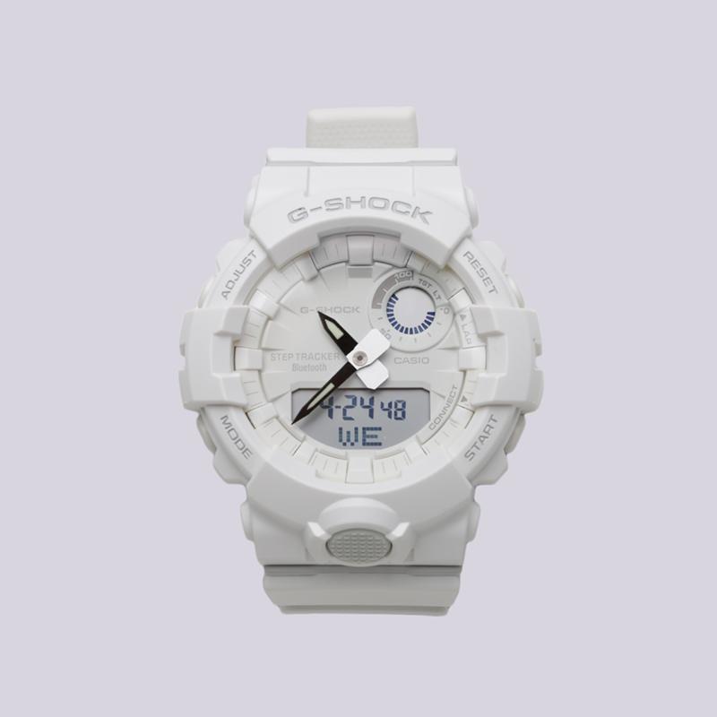 Часы Casio G-Shock GBA-800 фото