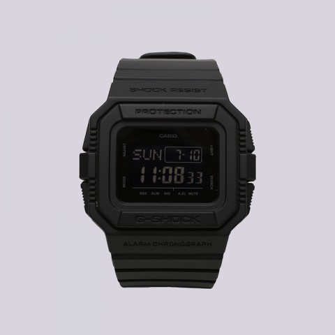 Часы Casio G-Shock DW-D5500