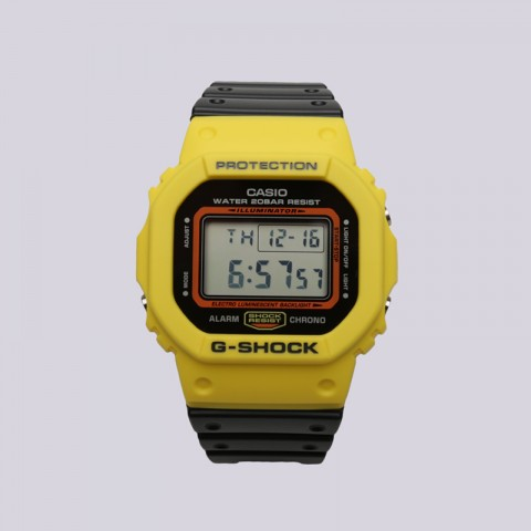 Часы Casio G-Shock DW-5600