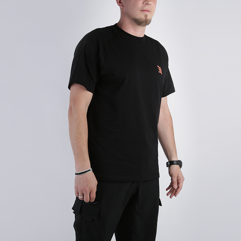 Футболка Carhartt WIP S/S Power Vegabonds T-Shirt от Streetball
