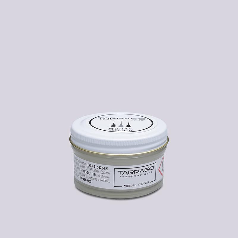 Чистящий крем для подошвы Tarrago Midsole Cleaner фото
