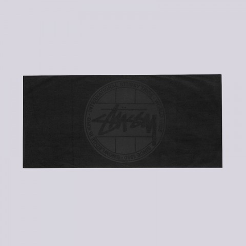 Полотенце Stussy Stock Dot Towel