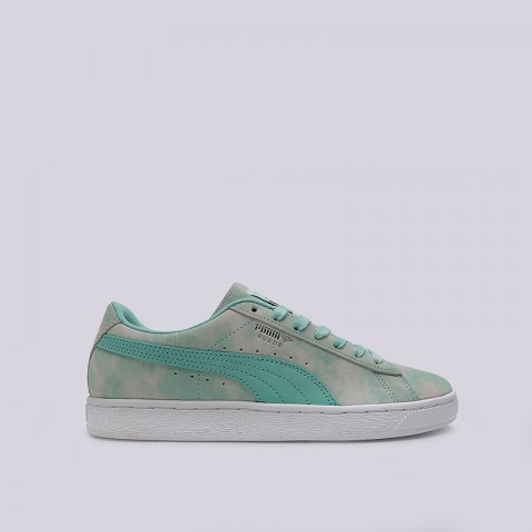 Кроссовки PUMA Suede Diamond Supply