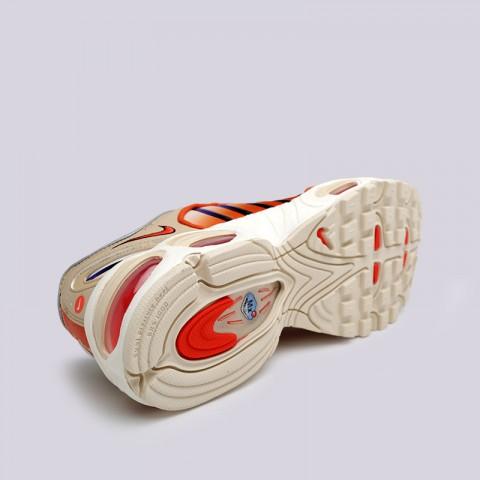 мужские бежевые  кроссовки nike air max tailwind iv AQ2567-200 - цена, описание, фото 2