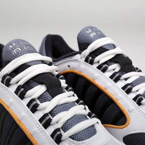 мужские серые, белые, чёрные  кроссовки nike air max tailwind iv AQ2567-001 - цена, описание, фото 5